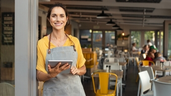 Cours de formation en ligne John Bulloch et la petite entreprise