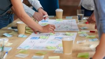 Cours de formation en ligne Planifier pour réussir