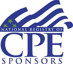 Logo of NASBA CPE Approval